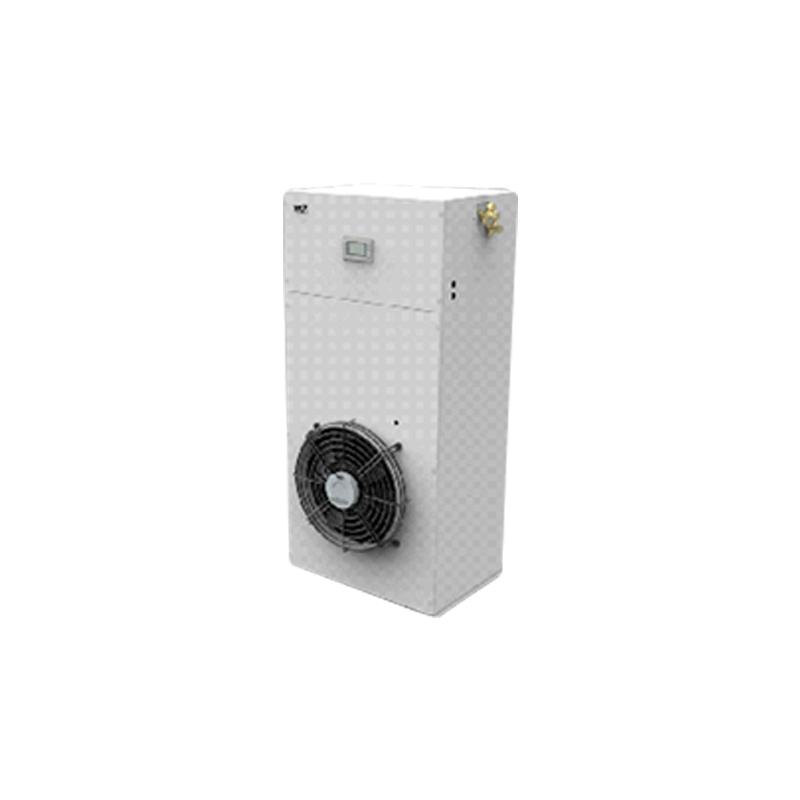 热管空调一体机