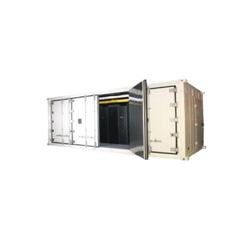 北斗BC集装箱模块化数据中心解决方案
