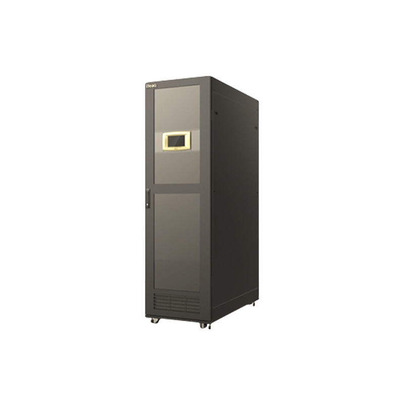 北斗BR柜级模块化数据中心解决方案