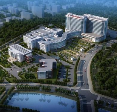 深圳大学学府医疗净化项目
