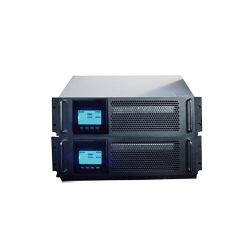 X1机架式高频系列UPS1-20KVA