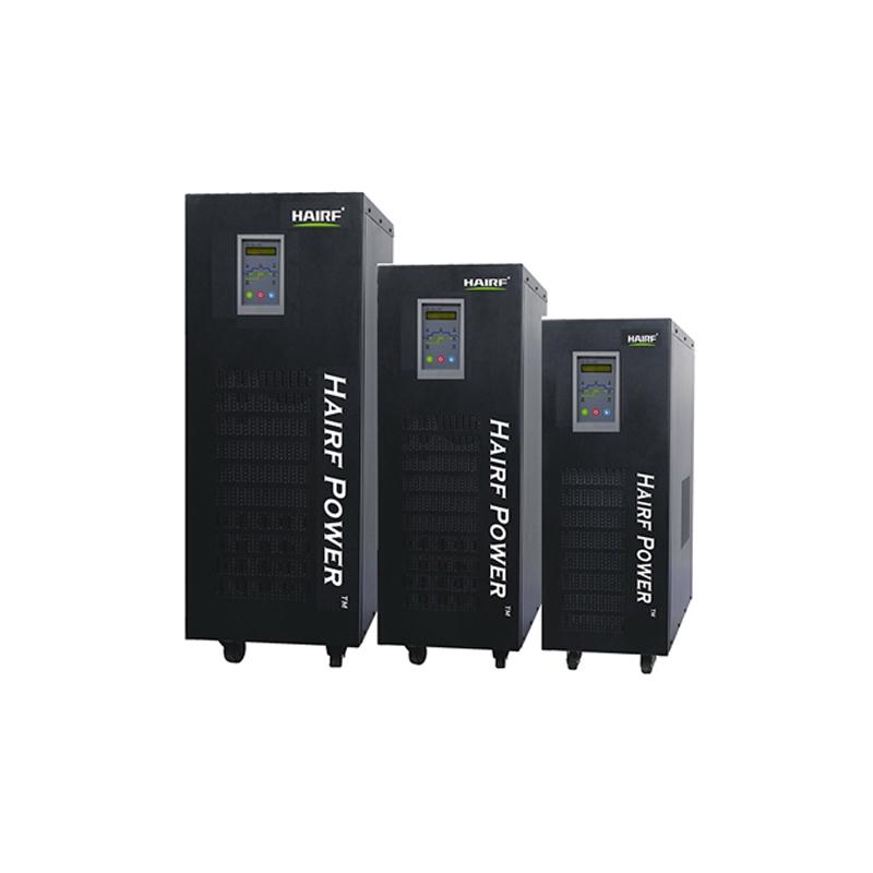 X3工频机系列UPS6-30KVA